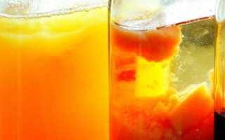 Осветление вина холодом в домашних условиях: как правильно