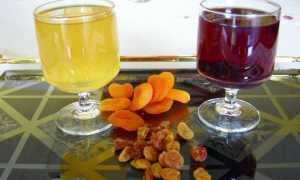 Вино из сухофруктов: 8 простых рецептов приготовления в домашних условиях