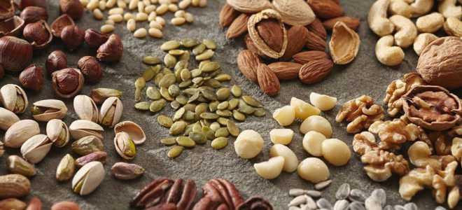 Как хранить очищенные грецкие орехи в домашних условиях: правила и сроки