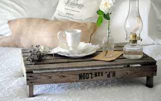 Мебель из поддонов (поддонов): 60 фото, идеи, как сделать своими руками