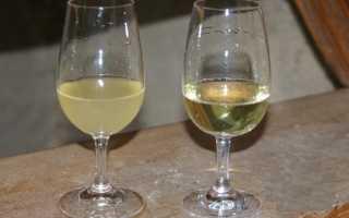 Осветление вина яичным белком в домашних условиях: пошаговая инструкция очистки