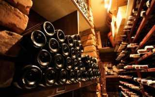 Крепленое вино из винограда в домашних условиях: лучшие способы, как хранить