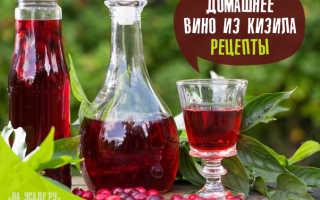 Кизиловое вино в домашних условиях: 2 пошаговых рецепта приготовления