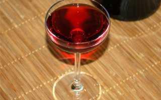 Вино из терна: как сделать в домашних условиях, 8 простых рецептов приготовления
