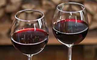 Вино из чернослива: 4 простых рецепта приготовления в домашних условиях