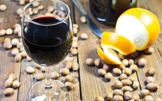 Вино из жмыха винограда в домашних условиях: 2 пошаговых рецепта приготовления