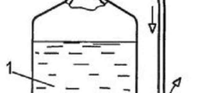 Гидрозатвор для вина: что это и как сделать своими руками в домашних условиях